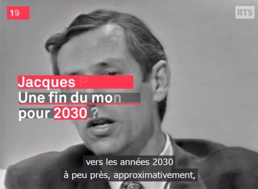 Jacques Picard 1972